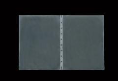【A4対応見開き】洋風メニュー用中面ビニールポケット