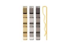 【メニューピン】真鍮製メニューピン(1本売り)【MTMP-111】