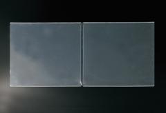 【A4横対応見開き】中面ビニールポケット(クリア)【MTPPC-A4W】