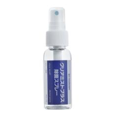 携帯用アルコール除菌剤 50ml スプレータイプ ハセガワ クリアミストプラス