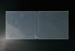 【B5横対応見開き】中面ビニールポケット(クリア)